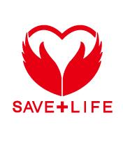 SAVE+LIFE マーク