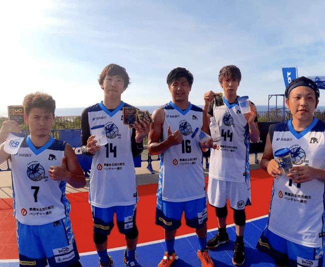 【鳥取のプロスポーツチームが共同で地域の魅力発信】 「鳥取県民が、今だから行きたい、おすすめスポット」を紹介