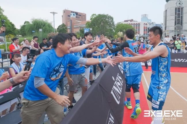 名鉄観光サービス株式会社と3人制バスケットボールのグローバルプロリーグ 「3x3.EXE PREMIER」がオフィシャルスポンサー契約を締結