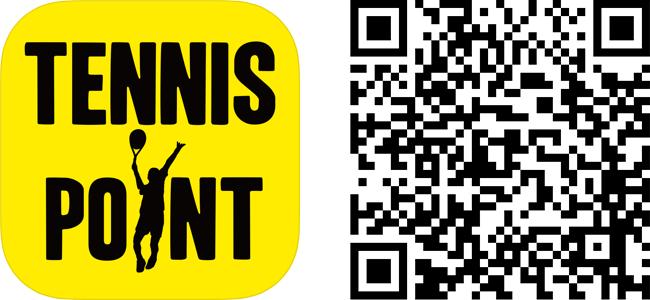 【スポーツEコマースのイオン・シグナ・スポーツ・ユナイテッド】ドイツで人気のテニスファン向けアプリ「Tennis-Point」の日本版サービスを開始