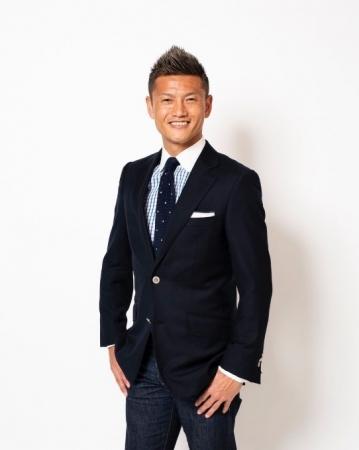 【JAPANサッカーカレッジ】元プロサッカー選手、現Jリーグ特任理事の播戸竜二氏の普段は聞けない貴重な講演会開催!