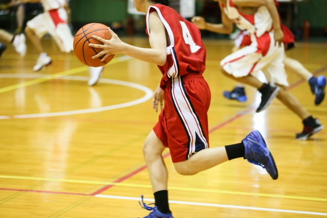 【部活フェス・大阪】大阪市立東淀川体育館で7月24日に高校生のバスケットボール大会・引退試合を開催!