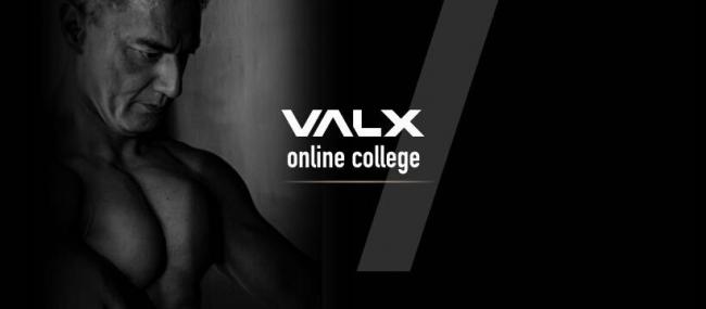 VALX オンライン カレッジ・2020年8月1日(土)いよいよ開講!