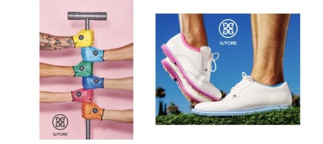 タキヒヨー株式会社がラグジュアリーゴルフブランド『G/FORE(ジーフォア)』と日本国内正規代理店契約を締結