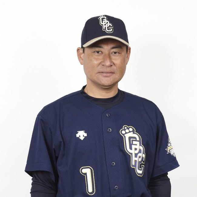 前田 智徳