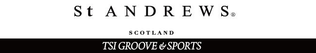 ゴルフアパレルブランド【St ANDREWS(セント・アンドリュース)】の直営店が都内2店舗目、大丸東京店にNEW OPEN。