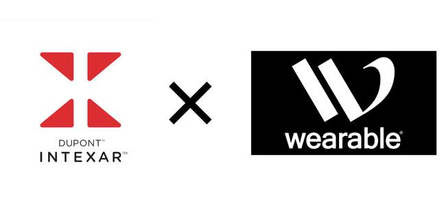 株式会社ウェアラブル、DuPontアメリカ本社と世界パートナーとして契約