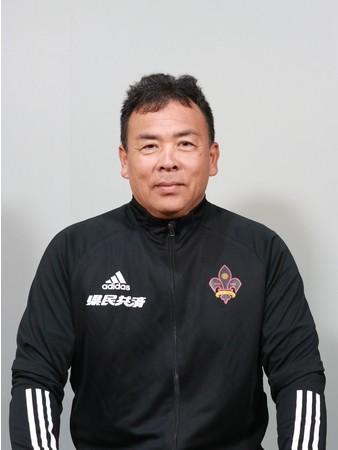 白澤久則 アカデミー・スポーツ事業本部長就任のお知らせ