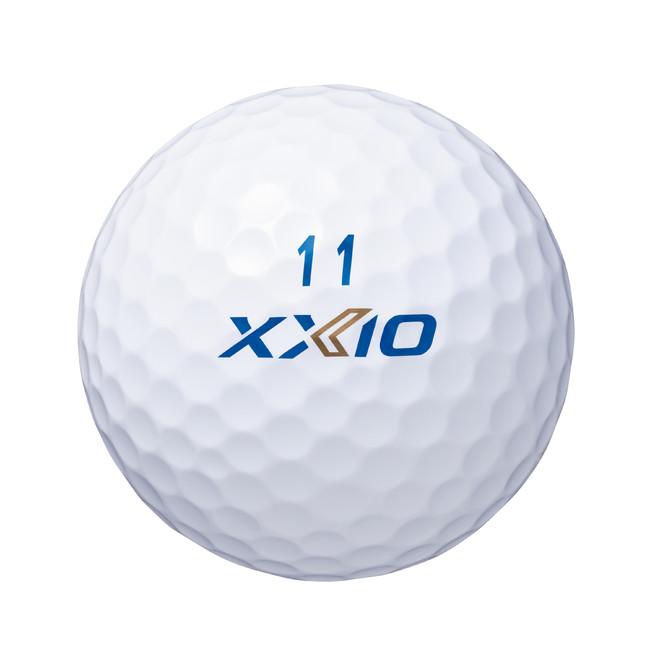 参加賞 ボール(XXIO11)