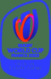 ラグビーワールドカップ2023 Official Travel Agentに決定