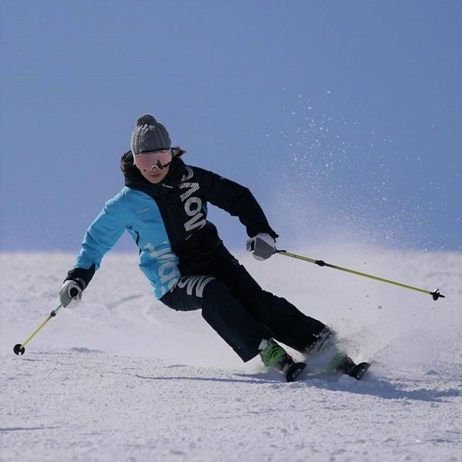 【西武池袋本店】オープンエアで楽しめる スキー&スノーボードウェアを集積「ウインターリゾートセンター」開設