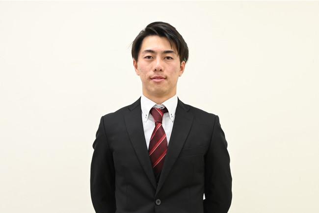 仙台大学 井岡海都選手 2021シーズン新加入内定のお知らせ