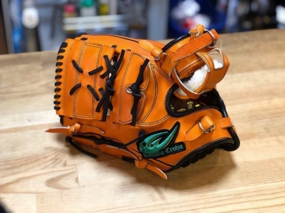 The KIS for glove、障がい者野球専用グラブ作成費用の募集を「スポチュニティ」で開始!