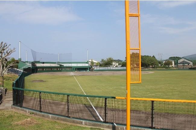野球場(軟式)