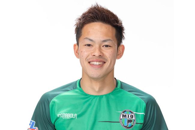 【F.C.大阪】FW 久保 吏久斗選手 完全移籍加入のお知らせ