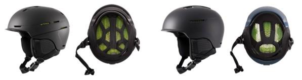 WaveCel ®を導入したスノースポーツ業界初のヘルメット Anonが 「Merak WaveCel」 「Logan WaveCel」 を販売開始