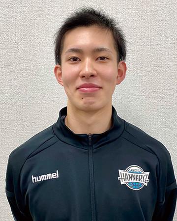 洛南高校・小川敦也選手 練習参加決定のお知らせ