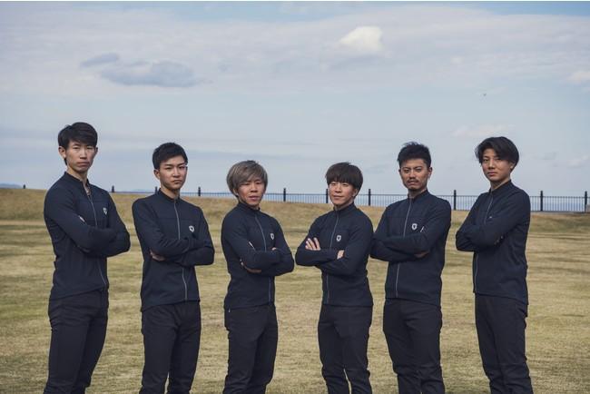大分初のプロサイクルチームSparkle Oita Racing Teamが九州一周ライドツアーにチャレンジ!