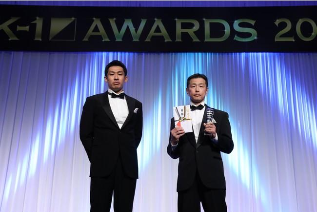 「K-1ジム大宮」が2020年度『ベストGYM賞(アマチュア部門)』を受賞し、本日より特別入会キャンペーンを開始!