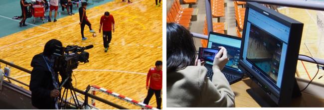 サガテレビ、NTTドコモとの共創により佐賀県の「5Gによるスポーツ観戦の実証事業」に参画