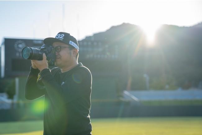 【F.C.大阪】3月14日(日)「FIFA公認カメラマン 小中村 政一氏によるスポーツ写真撮影クリニック」開催のお知らせ