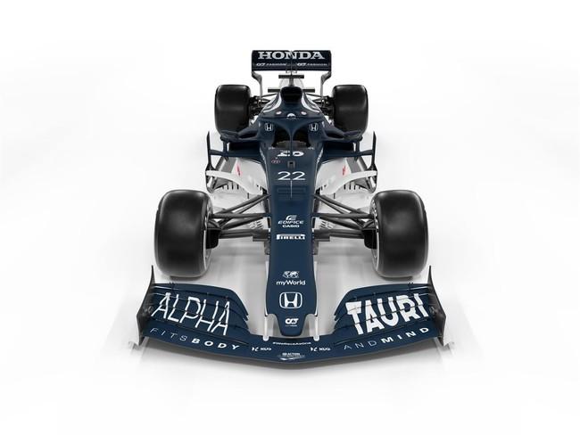 F1 2021年シーズンが開幕  スクーデリア・アルファタウリ・ホンダとRDS両代表メッセージ