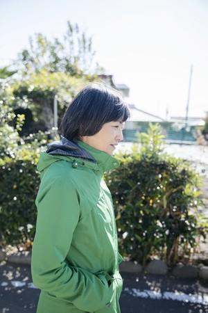 鴻池 朋⼦氏