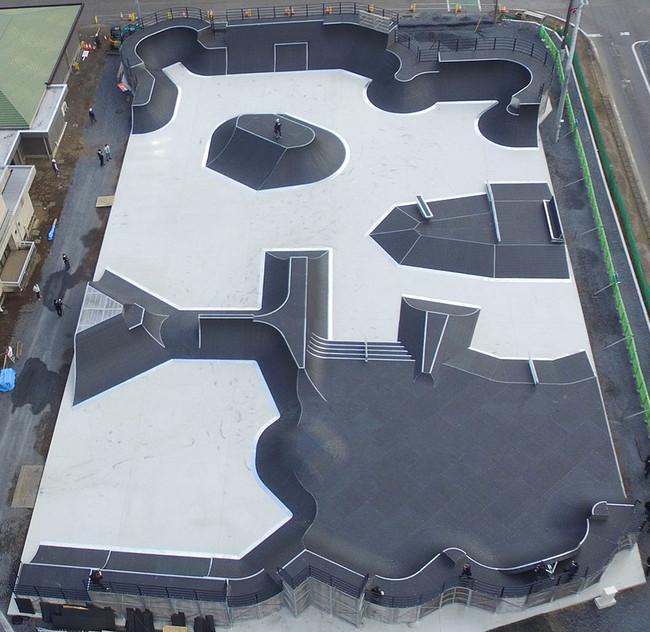 5月14日〜16日「BMX JapanCup」茨城県境町で開催決定!