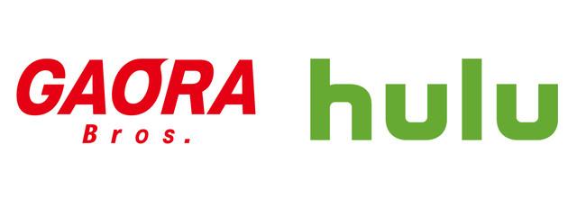 """インターネット配信用チャンネル「GAORA Bros.」""""Hulu""""で4月16日(金)から配信開始!"""