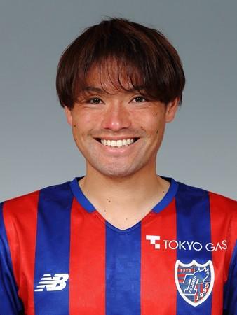 【FC東京】東慶悟選手 J1リーグ戦通算300試合出場達成のお知らせ