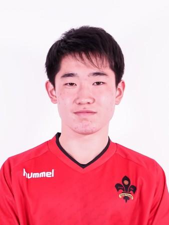 【U-18】山下莉人選手 2種登録決定のお知らせ