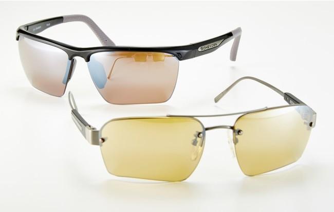 PGA Tour / PGA Tour Championsで活躍する多くの選手が着用のサングラス「SCHEYDEN(シェイデン)」発売開始