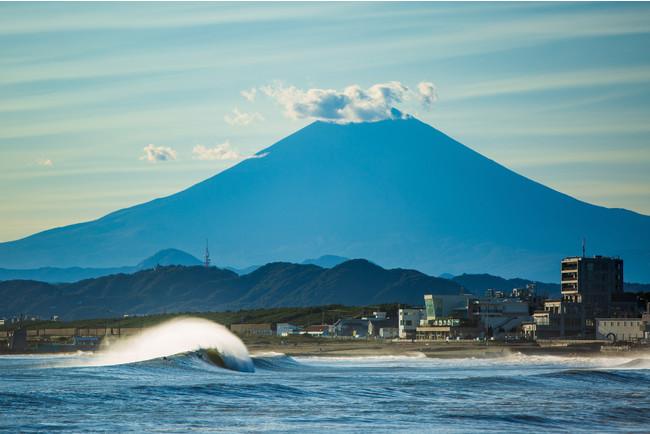 『コロナ禍の新潮流!』サーフィンのDX支援を促進するKNOT online contestに茅ヶ崎市の後援が決定!