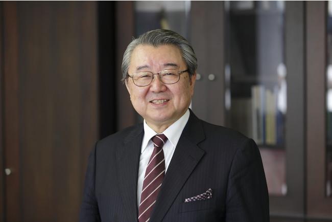 UNIVAS、代表理事 会長に前中央大学 学長 福原紀彦氏が就任