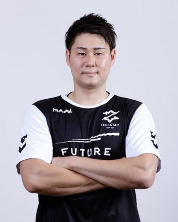 日本トップクラスのポストプレーヤー橋本明雄選手と契約