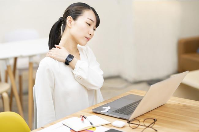 ヨガを通じて解決したい悩みは?ー 「身体の柔軟性向上・姿勢改善」「肩こり・腰痛の改善」「ダイエット」などの回答が目立つ結果に。