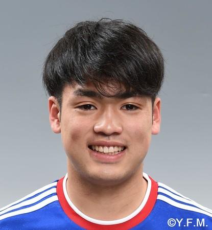 樺山諒乃介選手育成型期限付移籍加入のお知らせ
