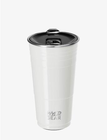 ワイルドカップ 色:ホワイト  サイズ:710㎖ 価格:¥4,290(税込み)