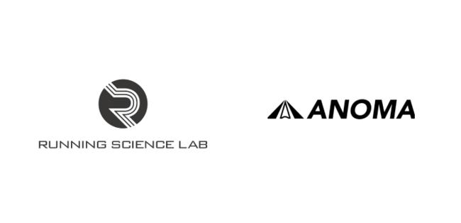 植物性スポーツニュートリション ブランド「ANOMA」は、世界一自己ベスト更新率の高いジムをつくる「RUNNING SCIENCE LAB」での販売を開始します