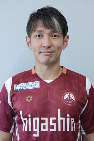 【フウガドールすみだ】荒牧太郎選手 期限付き移籍加入のお知らせ