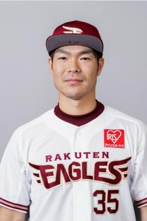 【楽天イーグルス】島内 宏明選手 MVP賞金を野球少年たちに寄付