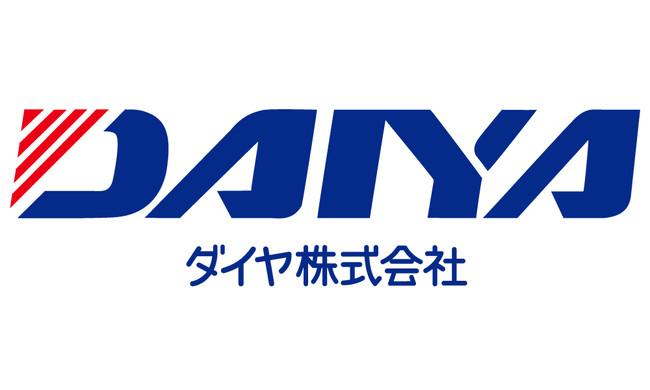 ダイヤ株式会社ロゴ