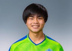 一般財団法人メルディア 青少年スポーツ事業石井久継選手 U-16日本代表候補に選出!