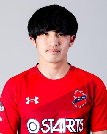 いわきFC、MF 山口大輝選手 左膝前十字靭帯断裂のお知らせ