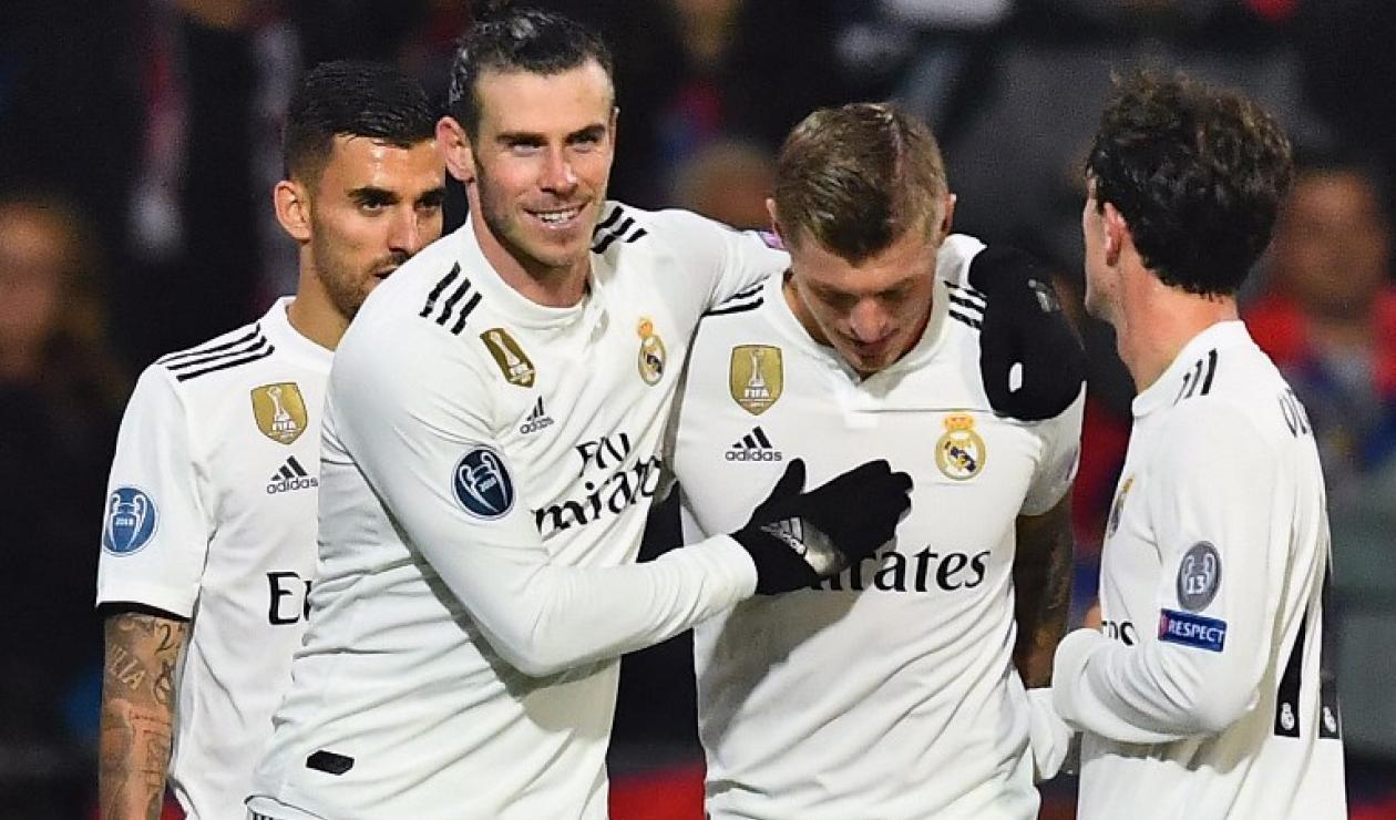 real madrid marca futbol mas valiosa 2019