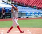 Arranca Liga de Prospectos de Beisbol en estadio de Los Charros