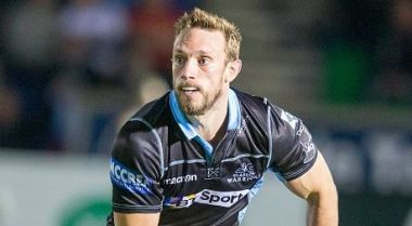 Mike Blair - Glasgow Warriors