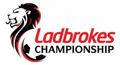 Ladbrokes SPFL Championship Logo