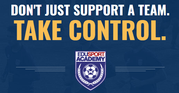 Revolutionary Approach - Edusport Academy