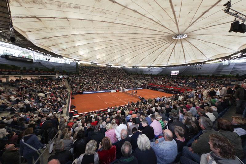 Bet-at-home Open, Hamburg